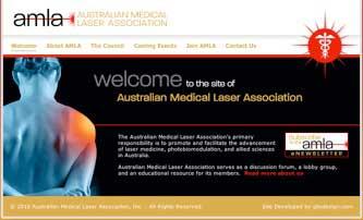 Australian Medical laser association