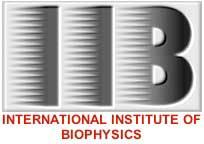 international institute of biophysics