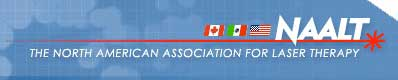 the north american association for laser therapy