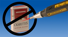 smoking cessation lasers